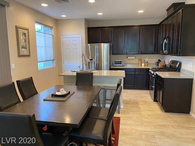 Property for sale at 1109 Via Castelli, Henderson,  Nevada 89052