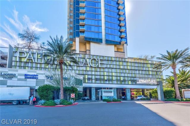 Property for sale at 4381 Flamingo Road Unit: 23308, Las Vegas,  Nevada 89103