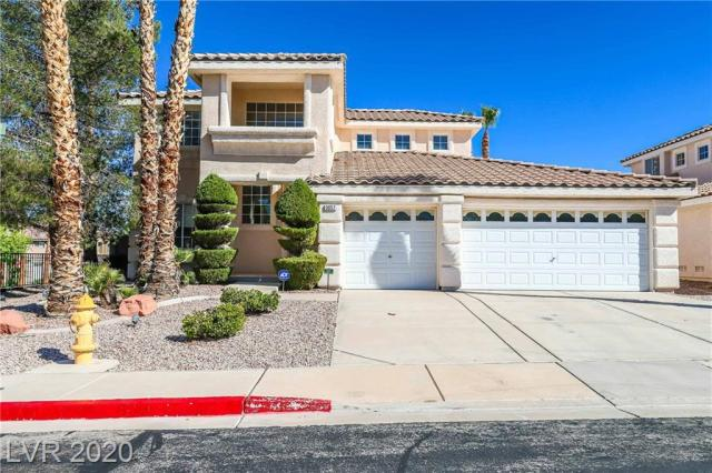 Property for sale at 3052 Hills Of Gold Court, Henderson,  Nevada 89052