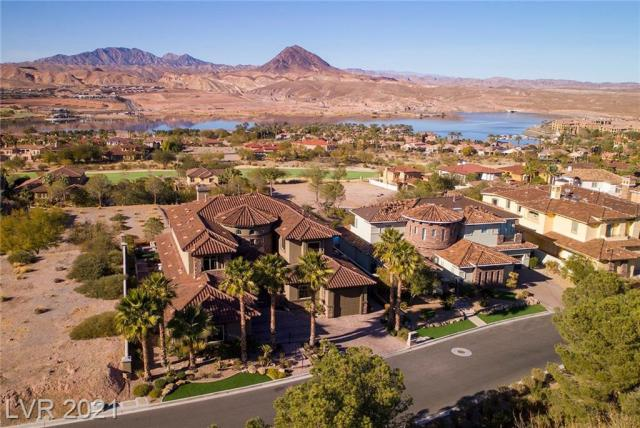Property for sale at 10 Via Potenza Court, Henderson,  Nevada 89011