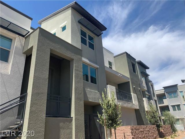 Property for sale at 11258 ESSENCE POINT 203, Las Vegas,  Nevada 89135
