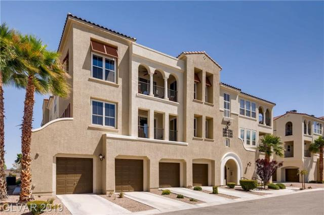 Property for sale at 2555 Hampton Road Unit: 5205, Henderson,  Nevada 89052