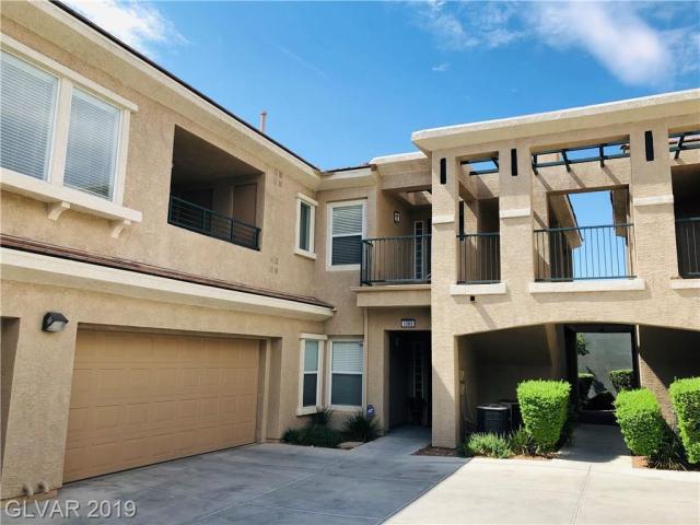 Property for sale at 10809 Garden Mist Drive Unit: 2069, Las Vegas,  Nevada 89135