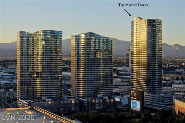 Property for sale at 4471 Dean Martin Drive 1108, Las Vegas,  Nevada 89103