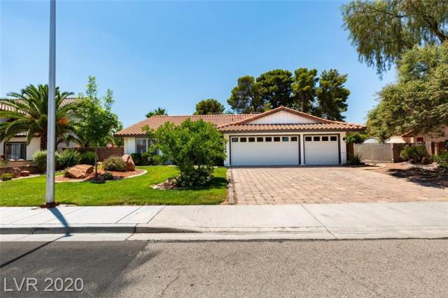 Property for sale at 5439 Ramillete Road, Las Vegas,  Nevada 89120