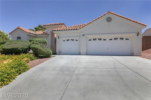 Property for sale at 426 Coral Sea Street, Henderson,  Nevada 89074