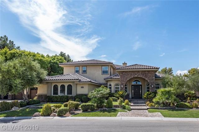 Property for sale at 3758 Caesars Circle, Las Vegas,  Nevada 89120