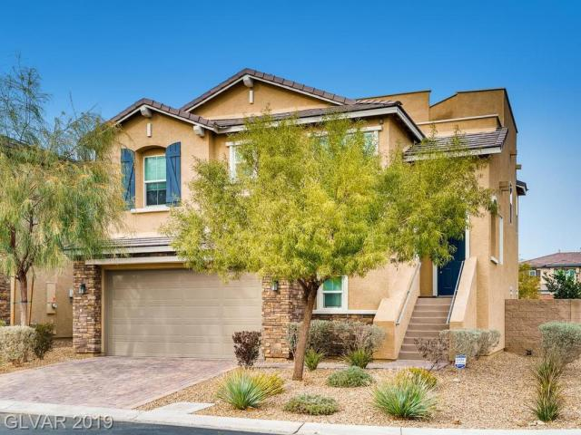 Property for sale at 7724 Minas Ridge Drive, Las Vegas,  Nevada 89178