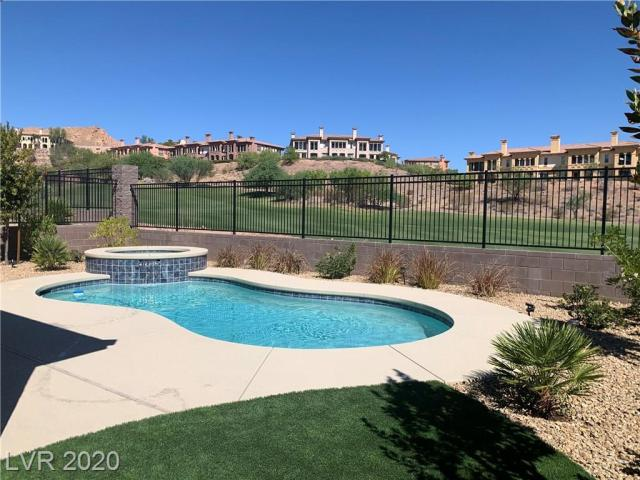 Property for sale at 40 Reflection Cove, Henderson,  Nevada 89011