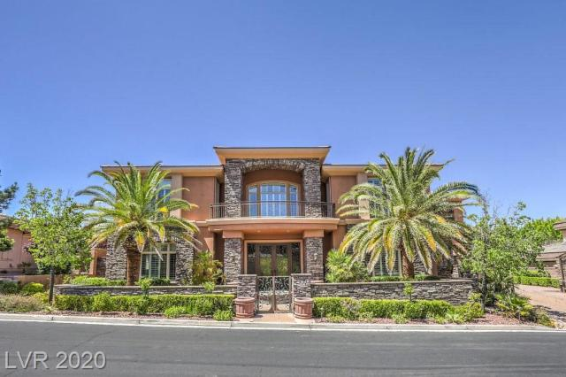 Property for sale at 505 Regents Gate, Henderson,  Nevada 89012