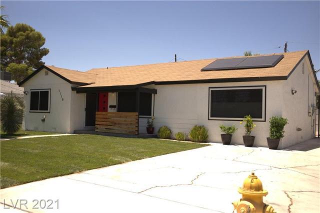 Property for sale at 1110 Barnard Drive, Las Vegas,  Nevada 89102