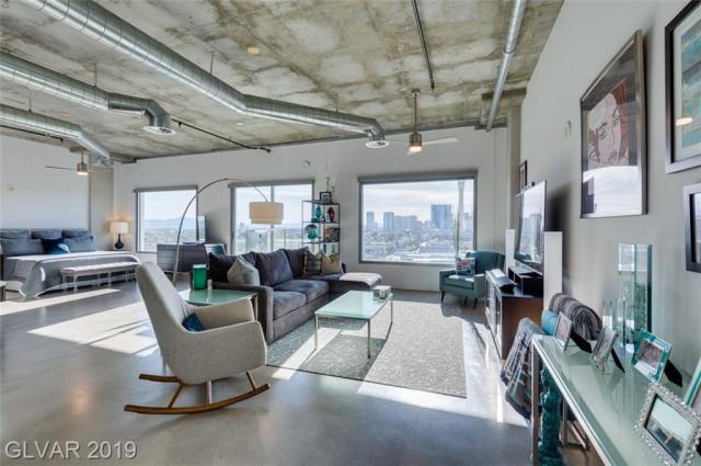 Property for sale at 900 Las Vegas Boulevard Unit: 808, Las Vegas,  Nevada 89101