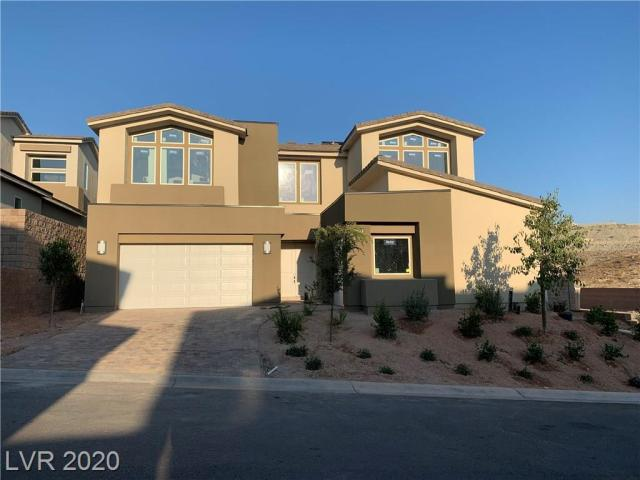 Property for sale at 10 Hilltop Crest Street, Henderson,  Nevada 89011