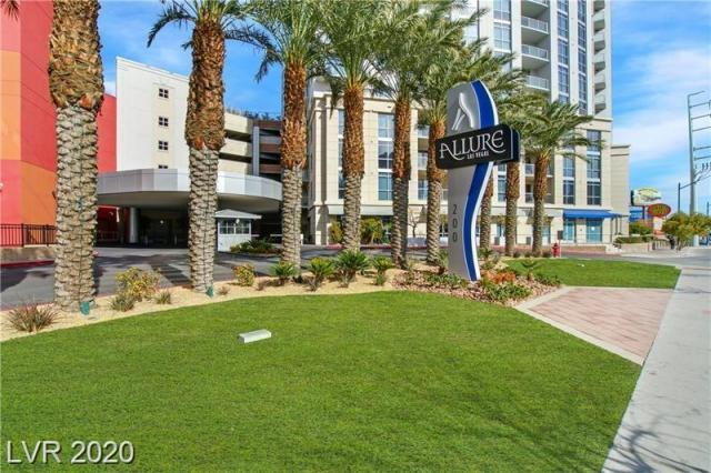 Property for sale at 200 SAHARA Avenue 906, Las Vegas,  Nevada 89102