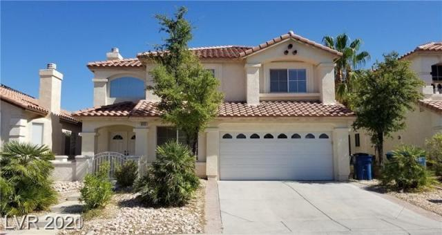 Property for sale at 6032 Fly Fisher Street, Las Vegas,  Nevada 89113