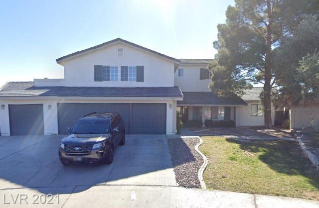 Property for sale at 314 Oliveiro Court, Henderson,  Nevada 89014
