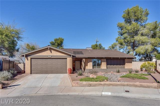 Property for sale at 3828 BOCA GRANDE Avenue, Las Vegas,  Nevada 89120