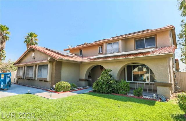 Property for sale at 2109 Verdinal Drive, Las Vegas,  Nevada 89146