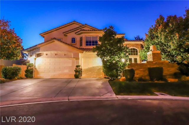 Property for sale at 10525 Villa Modena Street, Las Vegas,  Nevada 89141