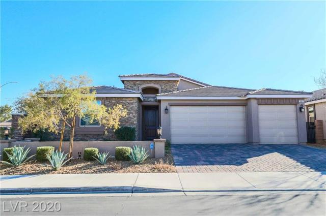 Property for sale at 1061 BARBY SPRINGS Avenue, Henderson,  Nevada 89014