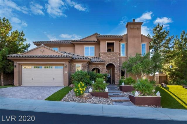 Property for sale at 2853 Saint Dizier Drive, Henderson,  Nevada 89044