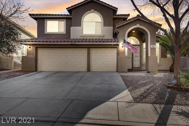 Property for sale at 3063 Blazing Creek Way, Henderson,  Nevada 89052