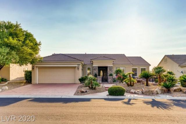 Property for sale at 1681 Warrington Drive, Henderson,  Nevada 89052