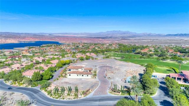 Property for sale at 4 Carmenere Court, Henderson,  Nevada 89011