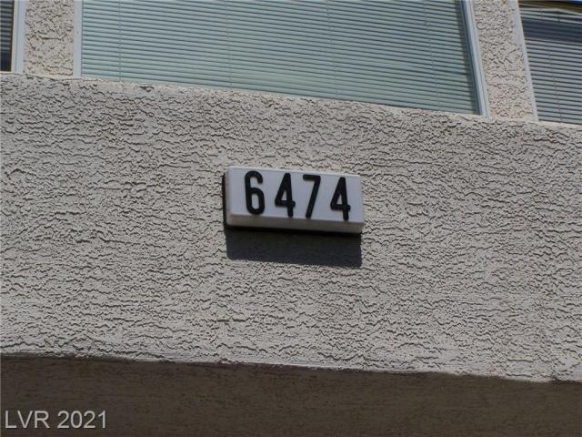 Property for sale at 6474 Stone Dry Avenue 103, Henderson,  Nevada 89011