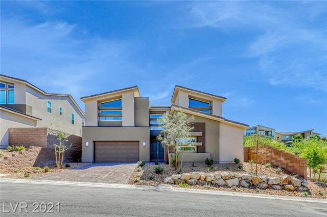 Property for sale at 26 Vista Outlook Street, Henderson,  Nevada 89011