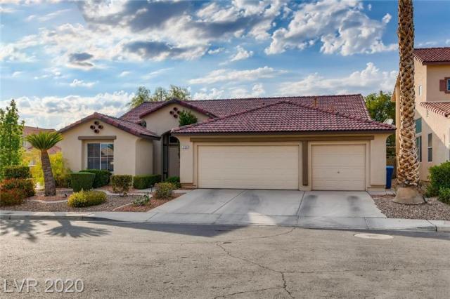 Property for sale at 254 Casoria Avenue, Las Vegas,  Nevada 89123