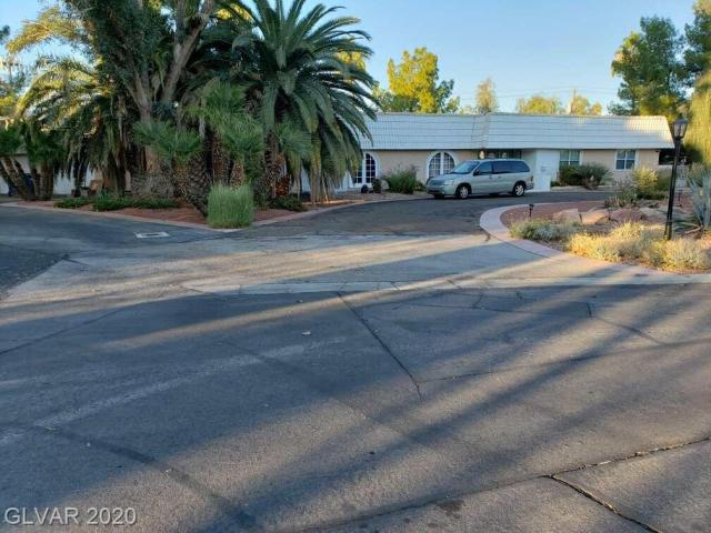 Property for sale at 2958 Monte Rosa Avenue, Las Vegas,  Nevada 89120