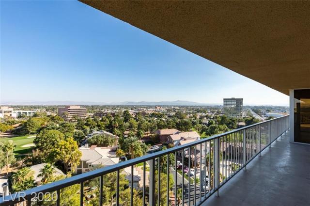 Property for sale at 3111 Bel Air Drive 11H, Las Vegas,  Nevada 89109