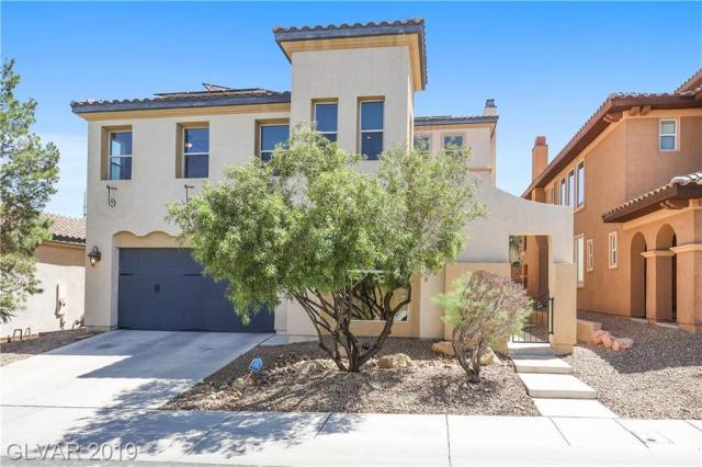 Property for sale at 1042 Via Di Olivia Street, Henderson,  Nevada 89011