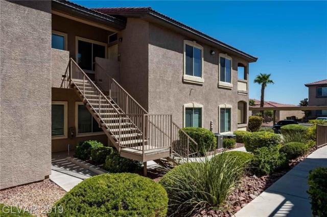 Property for sale at 2305 Horizon Ridge Unit: 1921, Henderson,  Nevada 89052