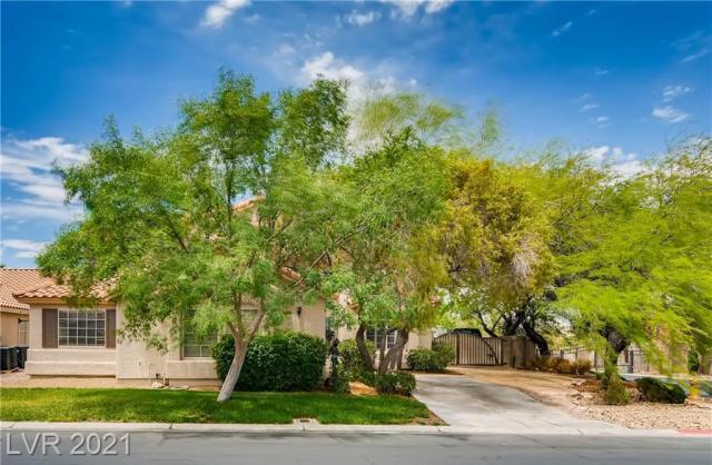 Property for sale at 2134 Calandria Avenue, Las Vegas,  Nevada 89123