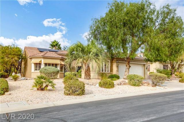 Property for sale at 2872 Meadow Park Avenue, Henderson,  Nevada 89052