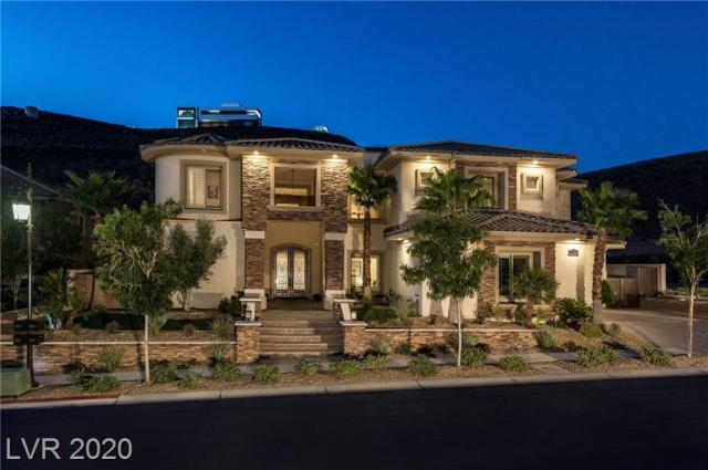 Property for sale at 1772 Amarone Way, Henderson,  Nevada 89012