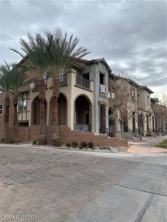 Property for sale at 25 Via Di Vita Unit: 51, Henderson,  Nevada 89011