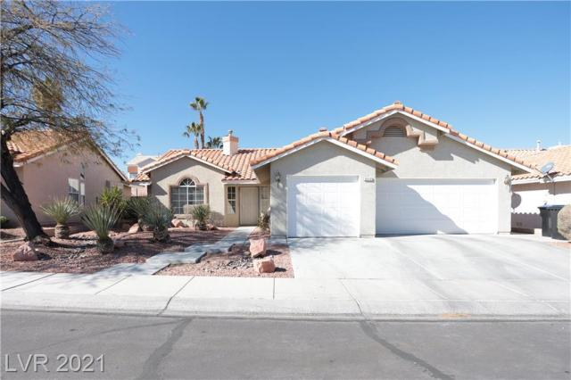 Property for sale at 3117 Siena Circle, Las Vegas,  Nevada 89128