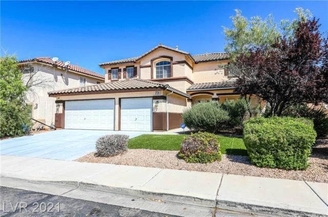 Property for sale at 2728 Cool Lilac Avenue, Henderson,  Nevada 89052