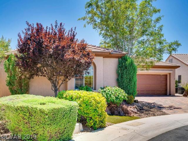 Property for sale at 2591 Highmore Avenue, Henderson,  Nevada 89052