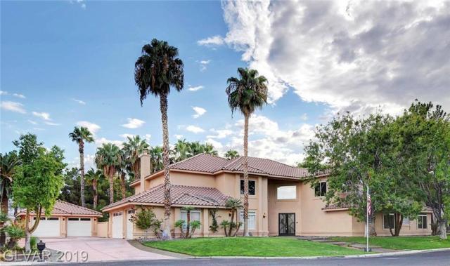 Property for sale at 3769 Mesa Linda Drive, Las Vegas,  Nevada 89120