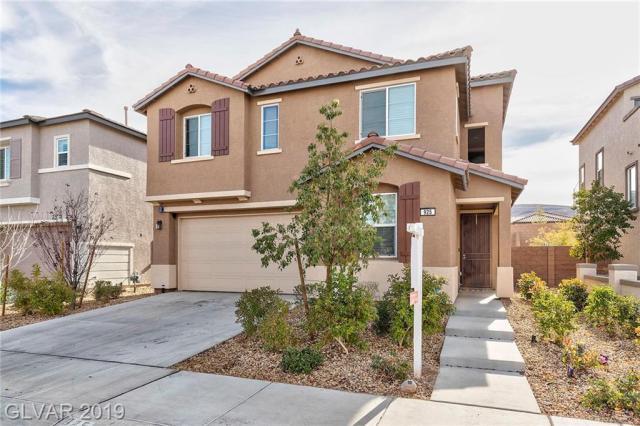 Property for sale at 925 Estes Cove Avenue, Henderson,  Nevada 89012