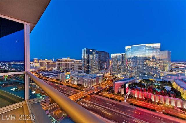 Property for sale at 4575 Dean Martin Drive 1909, Las Vegas,  Nevada 89103