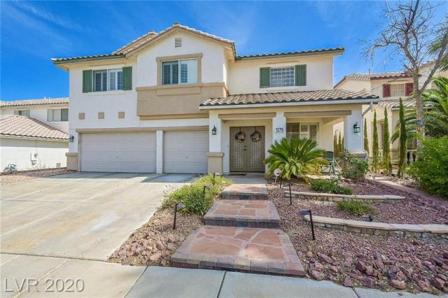 Property for sale at 1279 Dove Tree, Henderson,  Nevada 89014