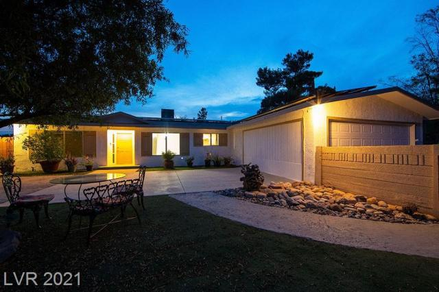 Property for sale at 981 Betty Lane, Las Vegas,  Nevada 89110