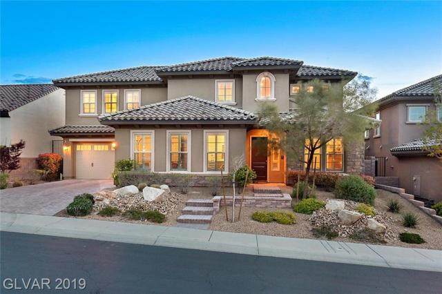Property for sale at 2809 Saint Dizier Drive, Henderson,  Nevada 89044