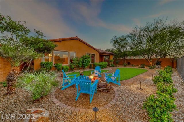 Property for sale at 93 Contrada Fiore Drive, Henderson,  Nevada 89011