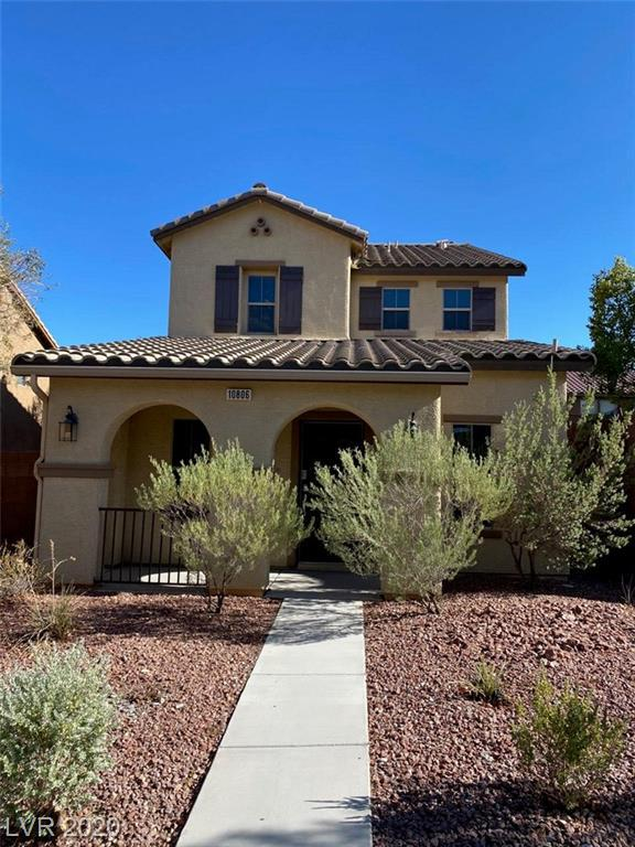 Property for sale at 10806 Cape Shore Avenue, Las Vegas,  Nevada 89166
